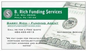 Pictomoney Biz Card Barry Rich money card 1.75 100 dpi